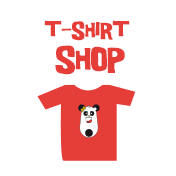 The Tshirt shop
